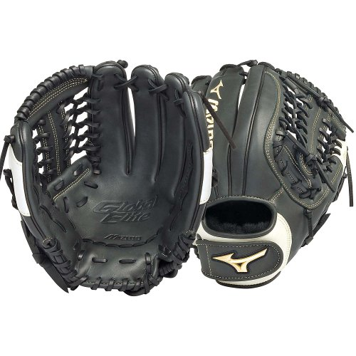 mizuno-gge70fp-global-elite-fast-pitch-softball-glove-13-inch-right-handed-throw GGE70FP-Right Handed Throw Mizuno 041969459003 The Mizuno GGE70FP is a 13.00 outfielders glove made from SteerSoft