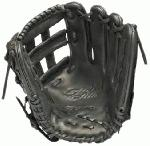 Mizuno Global Elite 12.75 Outfield Baseball Glove. E-Lite Leather is soft and light for the ultimate in performance. Counter Balanced removes weight from the fingers of the glove for more control and lightweight feel. Roll Welting increases structure and support throughout the fingers. 12 34 inch outfield pattern. H Web. E-Lite soft Leather for the ultimate in performance. Counter Balanced. Removes weight from the fingers of the glove for more control and lightweight feel. Roll Welting. Increases structure and support throughout the fingers. Rugged new patch. 12.75 inch Outfield Pattern Baseball H Web. One Year Manufacturers Warranty.