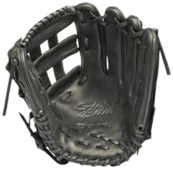 mizuno-gge70rg-12-3-4-inch-baseball-glove-right-hand-throw GGE70RG-Right Hand Throw Mizuno 041969262092 Mizuno Global Elite 12.75 Outfield Baseball Glove. E-Lite Leather is soft