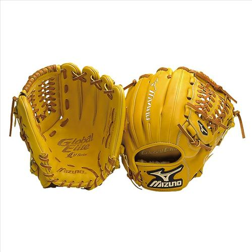 mizuno-global-elite-vop-gge5v-baseball-glove-11-75-left-hand-throw GGE5V-Left Handed Throw Mizuno 041969262030 Mizuno Global Elite VOP Baseball Glove GGE5V Mizuno Global Elite VOP