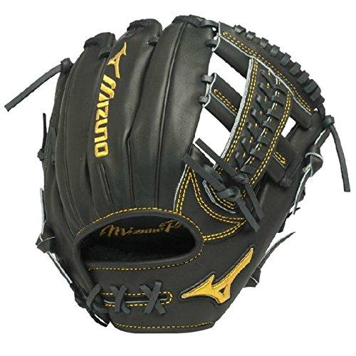 mizuno-gmp600axbk-pro-limited-baseball-glove-11-5-inch-right-hand-throw GMP600AXBK-Right Hand Throw Mizuno 041969111185 Mizuno GMP600AXBK Pro Limited Baseball Glove 11.5 inch Right Hand Throw