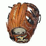 The Mizuno GMVP1125B1 is an 11.25 Inch infielder's glove made from soft bio throwback leather and is game ready. The MVP baseball glove line from Mizuno has been an excellent value for baseball players from the day it launched. With the latest updates to the Mizuno MVP glove line, Mizuno is establishing a dynasty on the baseball field. Center Pocket designed patterns make the MVP glove easy to break in. The Soft, pebbled, Bio Trowback leather that is used is game ready and will last you many seasons, and the Ultrasoft palm lining gives you a buttery smooth feeling inside the glove. Features New Center Pocket design. Soft, pebbled, Bio Throwback leather. Ultrasoft palm liner. 11.25 Inch Baseball Infield Pattern. Deep 3 Web. One Year Manufacturer's Warrany.