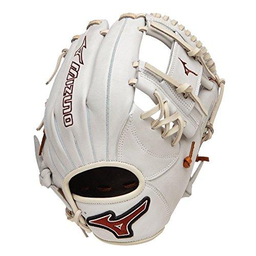 mizuno-gmvp1154pse2-infield-mvp-prime-baseball-glove-11-5-silver-brown-right-handed-throw GMVP1154PSE2-Silver-BrownRightHandThrow Mizuno 041969459034 Mizuno MVP Prime Baseball Glove. Mizuno MVP Prime SE Baseball Glove