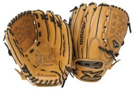 mizuno-gmvp115a-mvp-series-11-1-2-inch-infielder-pitcher-baseball-glove-left-handed-throw GMVP115A-Left Hand Throw Mizuno New Mizuno GMVP115A MVP Series 11 12 inch InfielderPitcher Baseball Glove Left