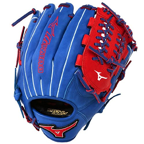 mizuno-gmvp1177pse3-baseball-glove-11-75-inch-royal-red-right-hand-throw GMVP1177PSE3-Royal-RedRight Hand Throw Mizuno New Mizuno GMVP1177PSE3 Baseball Glove 11.75 inch Royal-Red Right Hand Throw