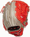 mizuno gmvp1177se4 mvp prime se baseball glove 11 75 right hand throw