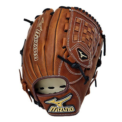 mizuno-gmvp1200b1-mvp-baseball-fielders-mitt-copper-12-00-inch-right-handed-throw GMVP1200B1-Right Handed Throw Mizuno 041969368244 Center Pocket designed patterns offer the most versatile break-in possible. Soft