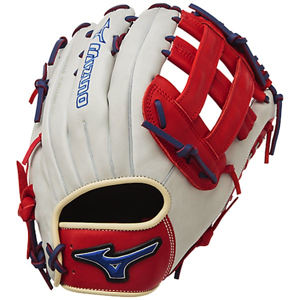 mizuno-gmvp1300pses4-mvp-prime-se-mitts-silver-red-right-hand-throw GMVP1300PSES4-SIL-RED-ROY-RightHandThrow Mizuno B0183303NY