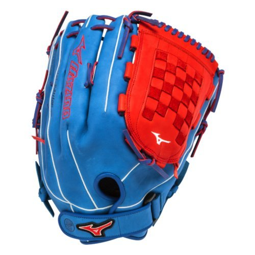 mizuno-gmvp1400pses3-slowpitch-softball-glove-14-inch-royal-red-right-hand-throw GMVP1400PSES3-Royal-RedRight Hand Throw Mizuno New Mizuno GMVP1400PSES3 Slowpitch Softball Glove 14 inch Royal-Red Right Hand Throw