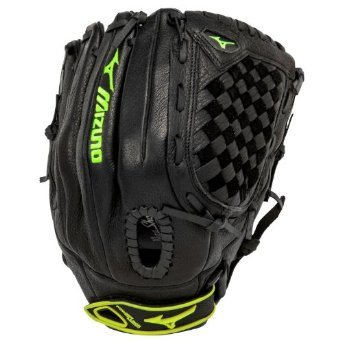 mizuno-gpl1200f1-prospect-youth-fastpitch-softball-glove-12-00-inch-right-handed-throw GPL1200F1-Right Handed Throw Mizuno 041969460528 Mizuno prospect series softball glove for youth girl softball players.