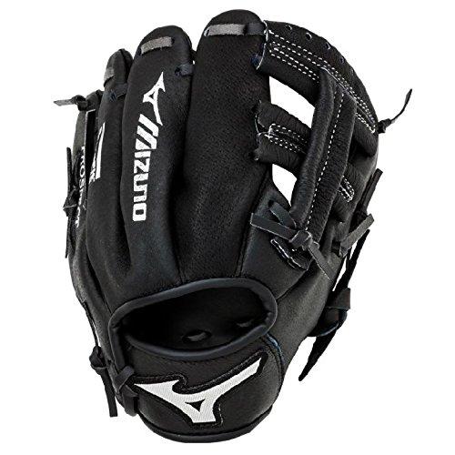 mizuno-gpp900y1-youth-prospect-series-9-inch-baseball-glove-left-handed-throw GPP900Y1-Left Handed Throw Mizuno 041969125472 Mizuno Prospect series baseball gloves have patent pending heel flex technology