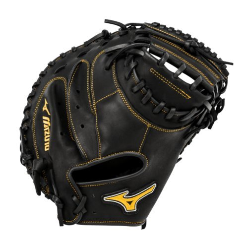mizuno-gxc50pb1-prime-catchers-mitt-34-inch-right-hand-throw GXC50PB1-Right Hand Throw Mizuno New Mizuno GXC50PB1 Prime Catchers Mitt 34 inch Right Hand Throw