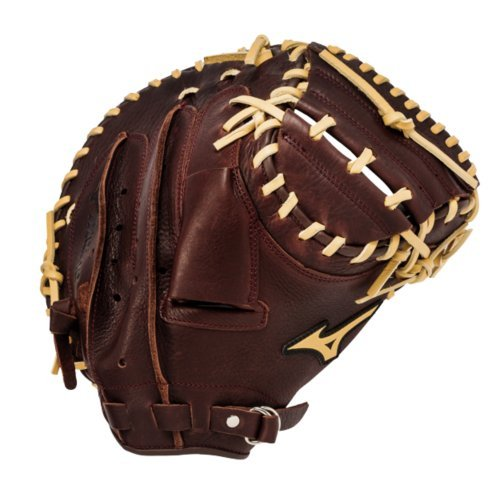 mizuno-gxc90b1-franchise-series-33-5-inch-baseball-catchers-mitt-left-hand-throw GXC90B1-Left Hand Throw Mizuno 041969125588 Mizuno Franchise series baseball catchers mitt 33.5 inch.