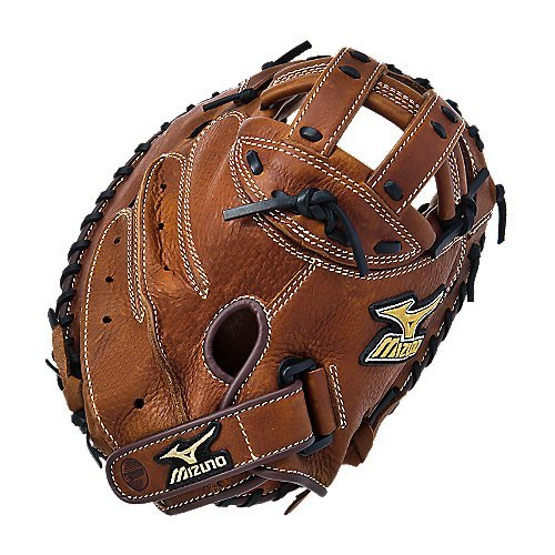 mizuno-gxs57-mvp-fast-pitch-catchers-mitt-copper-34-00-inch-left-handed-throw GXS57-Left Handed Throw Mizuno 041969371732 The Mizuno GXS57 is a 34.00-Inch full sized fast pitch catchers