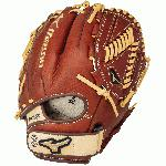 Mizuno MVP Fastpitch GMVP1200F2 Softball Glove 12 Right Hand Throw