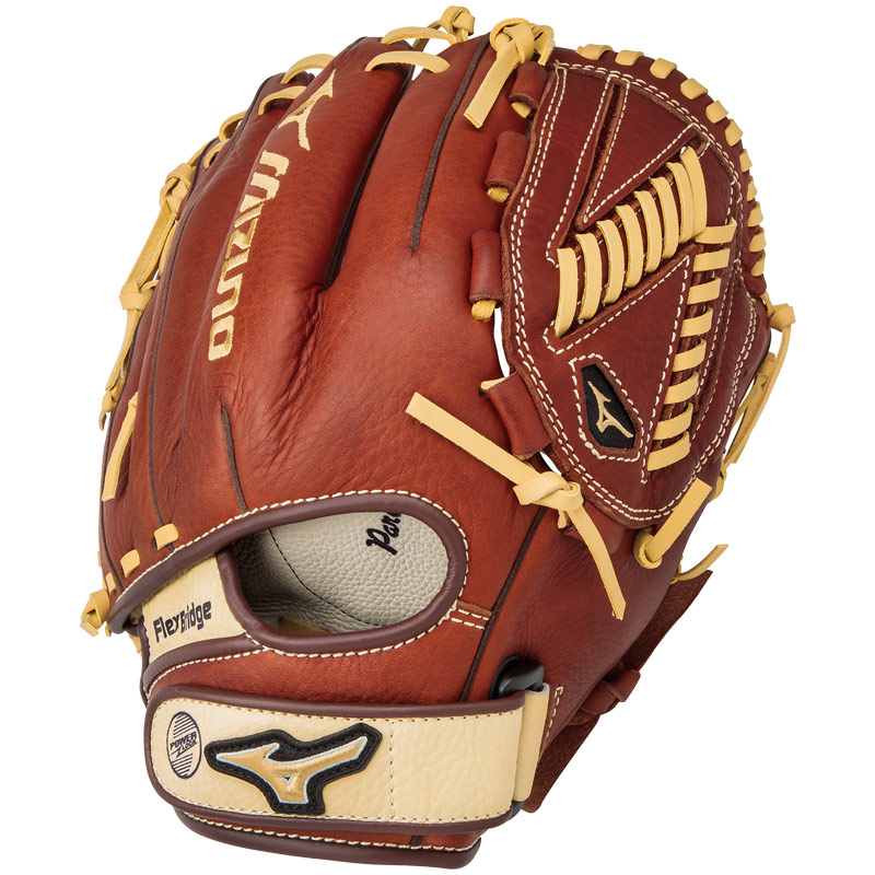 mizuno-mvp-fastpitch-gmvp1200f2-softball-glove-12-right-hand-throw GMVP1200F2-RightHandThrow Mizuno 041969558294 MVP Fastpitch Glove Features Center Pocket Designed Patterns BioThrowback Leather Ultra