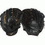 The MVP Prime for fastpitch softball has Center Pocket Designed Patterns that naturally centers the pocket under the index finger for the most versatile break-in possible. The Bio Soft Leather is a professional style, smooth leather that has the perfect balance of oil and softness for exceptional feel and firm control that serious ball players demand. The V-Flex Notch makes closing the glove easier with less restriction on the hinge. The MVP Prime also has a Professional Level Lace design that's just as durable as what's offered in the professional-level ball gloves from Mizuno. Get your Mizuno MVP Prime Fastpitch Softball Glove today,  No Hassle Returns,  Guaranteed! GMVP1250PF2 Ball Glove Features:  Gender Engineered for Female Fastpitch Softball Player Center Pocket Designed Patterns Bio Soft Leather V-Flex Notch Parashock Plus Palm Pad Vertically Laced Heel Professional Level Lace PowerLock 12.5 InfieldOutfield Pattern (Great for Pitchers) Trident Closed Web