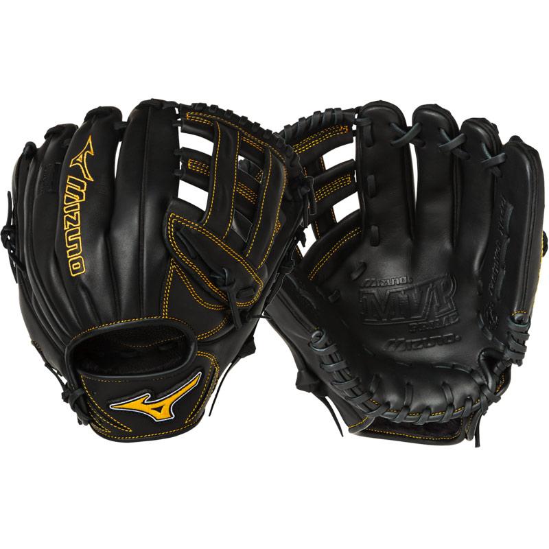 mizuno-mvp-prime-12-inch-gmvp1201pf2-fastpitch-softball-glove-right-hand-throw GMVP1201PF2-RightHandThrow Mizuno 889961044557 The MVP Prime for fastpitch softball has Center Pocket Designed Patterns