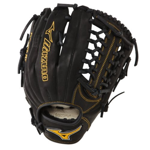 mizuno-mvp-prime-fast-pitch-gmvp1251pf1-softball-glove-left-hand-throw GMVP1251PF1-Left Hand Throw Mizuno 041969112465 Smooth professional style oil soft plus leather is the perfect balance