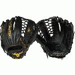mizuno mvp prime future baseball glove 12 25 black right hand throw