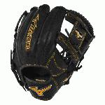 Mizuno MVP Prime GMVP1175P1 Baseball Glove 11.75 in Right Hand Throw