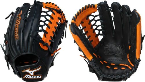 mizuno-mvp-prime-gmvp1277pse-baseball-glove-12-75-left-hand-throw GMVP1277PSEBKOR-LeftHandThrow Mizuno 041969368152 <span>Smooth professional style Oil Soft leather. Perfect balance of oiled softness