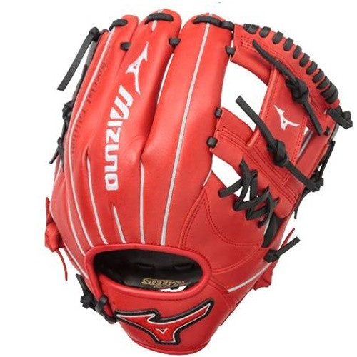 mizuno-mvp-prime-se-11-5-inch-gmvp1154pse5-baseball-glove-red-black-right-hand-throw GMVP1154PSE5-RDBK-RightHandThrow Mizuno 889961059117 The Special Edition MVP Prime series lives up to Mizunos high