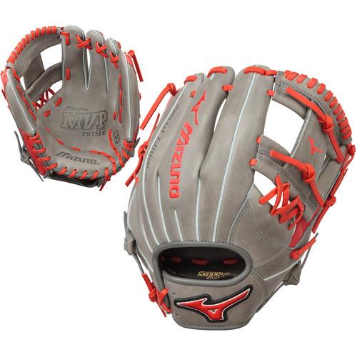 mizuno-mvp-prime-se-11-5-inch-gmvp1154pse5-baseball-glove-smoke-red-right-hand-throw GMVP1154PSE5-SMRD-RightHandThrow Mizuno 889961059155 The Special Edition MVP Prime series lives up to Mizunos high