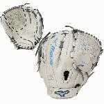 The MVP Prime SE fastpitch softball series gloves feature a Center Pocket Designed Pattern that naturally centers the pocket under the index finger for the most versatile break in possible. Professional style Bio Soft leather has the perfect balance of oil and softness for exceptional feel and firm control that serious players demand. Patent Pending Heel Flex Technology provides a more flexibleforgiving heel for the ultimate in feel and performance. UltraSoft palm liner provides excellent feeling and a soft finish while a Strong Edge Lace Design creates a more stable thumb and pinky. Plus Grip Thumb is an ultra comfortable padded thumb slot.