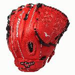 The MVP Prime SE fastpitch softball series gloves feature a Center Pocket Designed Pattern that naturally centers the pocket under the index finger for the most versatile break in possible. Professional style Bio Soft leather has the perfect balance of oil and softness for exceptional feel and firm control that serious players demand. Patent Pending Heel Flex Technology provides a more flexibleforgiving heel for the ultimate in feel and performance. UltraSoft palm liner provides excellent feeling and a soft finish while a Strong Edge Lace Design creates a more stable thumb and pinky. Plus Grip Thumb is an ultra comfortable padded thumb slot. - 12.5 Inch Fastpitch Model - Special Edition Colorway - Center Pocket Designed Pattern - Bio Soft Leather - Patent Pending Heel Flex Technology - UltraSoft Palm Liner - Strong Edge Lace Design - Plus Grip Thumb - V-Flex Notch for Easy Closure - PowerLock Wrist Closure - Gender Engineered for the Female Hand