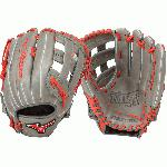 The Special Edition MVP Prime Slowpitch Series lives up to Mizuno's high standards and provides players with a professional-style glove at an affordable price. Professional style smooth Bio Soft Leather has the perfect balance of oil and softness for exceptional feel and firm control that serious players demand. The MVP Prime series is made with center pocket patterns and a conventional open back for excellent control in the field. - Special Edition Colorway - 13 Inch Pattern - H Web - Center Pocket Design - Conventional Open Back - Bio Soft Leather - Professional Level Lace !-- Used to set table width because AUI is overriding the width attribute of the tables coming in description --