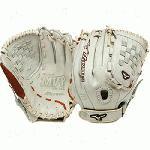 Mizuno MVP Prime SE Fast Pitch Softball Glove.