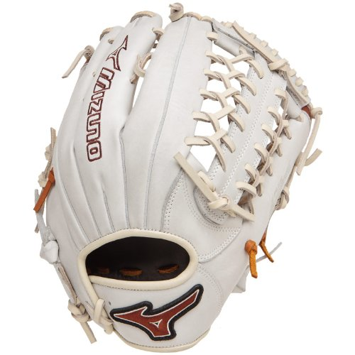 mizuno-mvp-prime-se-gmvp1277pse2-outfield-baseball-glove-silver-brown-right-handed-throw GMVP1277PSE2-SilverBrownRightHandedThrow Mizuno New Mizuno MVP Prime SE GMVP1277PSE2 Outfield Baseball Glove SilverBrown Right Handed