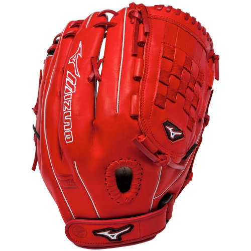 mizuno-mvp-prime-se-gmvp1300psef1-pitcher-outfielder-glove-red-black-right-handed-throw GMVP1300PSEF1-RedBlackRight Handed Throw Mizuno 041969459430