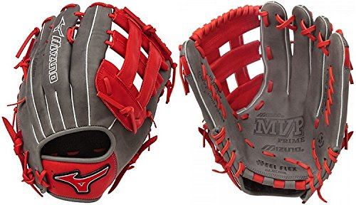 mizuno-mvp-prime-se-slowpitch-softball-glove-13-inch-right-hand-throw GMVP1300PSES4-SMRD-RightHandThrow Mizuno 041969558546 Center pocket designed patterns pattern design that naturally centers the pocket