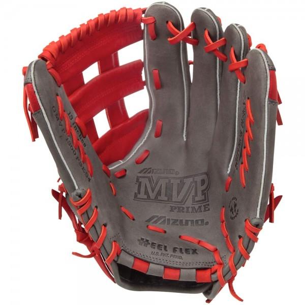 mizuno-mvp-prime-se-softball-glove-smoke-red-left-hand-throw GMVP1300PSES4-SMOKE-RED-LeftHandThrow Mizuno B016HZVBS6
