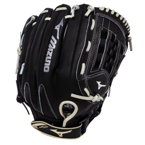 Premier Series features full-grain leather shell. Para Shock Plus palm pad. A polyurethane Power Lock strap secures the glove to your hand. Open back design for all sized hands. 13.00 inch Utility Arched Tartan Web