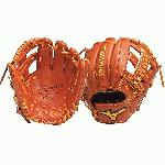 Mizuno Pro GMP600 Pro Limited 11.5 Baseball Glove Right Handed Throw