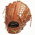 Mizuno Pro GMP700 Limited Edition Outfield 12.75 Baseball Glove Right Handed Throw