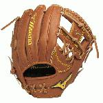 Mizuno Pro Limited GMP500AX Baseball Glove 11.75 inch Right Hand Throw