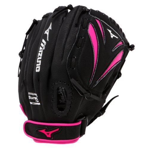 mizuno-prospect-finch-gpp1105f1-youth-softball-glove-11-inch-right-handed-throw GPP1105F1-Right Handed Throw Mizuno 041969125540 Mizuno Prospect Finch GPP1105F1 Youth Softball Glove. Patented PowerClose MAKES CATCHING