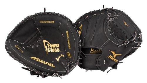 mizuno-prospect-gxc112-baseball-catchers-mitt-31-5-left-hand-throw GXC112-Left Hand Throw Mizuno New Mizuno Prospect GXC112 Baseball Catchers Mitt 31.5 Left Hand Throw
