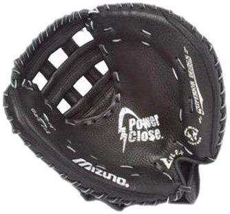 mizuno-prospect-gxs101-youth-fastpitch-catchers-mitt-right-handed-throw GXS101-Right Handed Throw Mizuno 041969262740 Mizuno Prospect GXS101 Youth Fastpitch Catchers Mitt Right Handed Throw