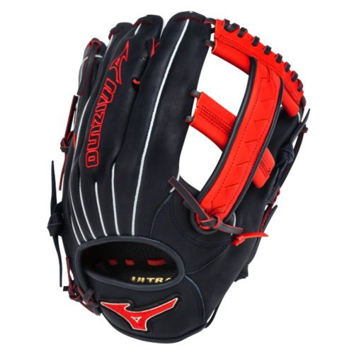 mizuno-slowpitch-gmvp1250pses3-softball-glove-12-5-inch-navy-red-right-hand-throw GMVP1250PSES3-Navy-RedRight Hand Throw Mizuno 041969112007 Mizuno Slowpitch GMVP1250PSES3 Softball Glove 12.5 inch Navy-Red Right Hand Throw