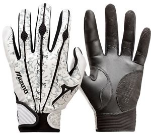 mizuno-vintage-pro-youth-batting-gloves-pair-digital-camo-medium 330290-Digital CamoMedium Mizuno 041969115497 Mizuno Vintage Pro Batting Gloves. Same design as worn by top
