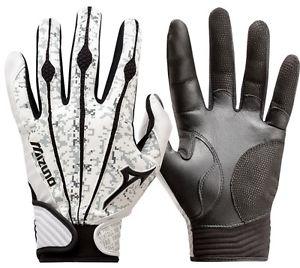 mizuno-vintage-pro-youth-batting-gloves-pair-digital-camo-small 330290-Digital CamoSmall Mizuno 041969115480 Mizuno Vintage Pro Batting Gloves. Same design as worn by top