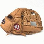 nokona 11 25 youth baseball glove tan xft 200i right hand throw