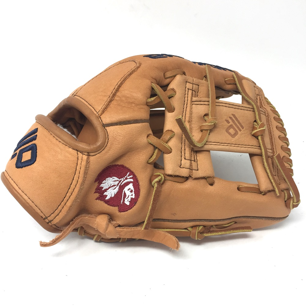 nokona-11-25-youth-baseball-glove-tan-xft-200i-right-hand-throw XFT-200I-TN-RightHandThrow Nokona 808808893097 The Cobalt-XFT series a limited edition design that is like nothing