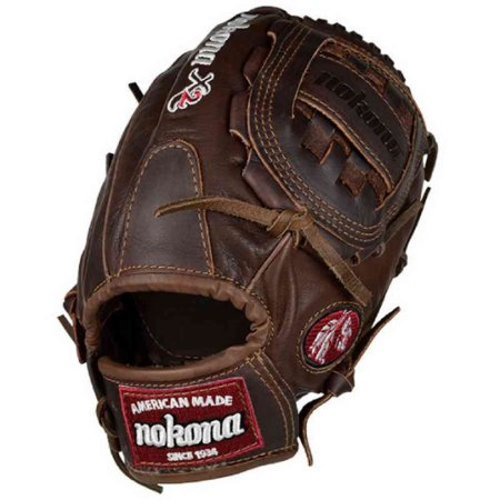 nokona-12-inch-nokona-x2-elite-x2-1200c-baseball-glove-right-handed-throw X2-1200C-Right Handed Throw Nokona 808808888727 Nokona 12 Inch Nokona X2 Elite X2-1200C Baseball Glove Right Handed