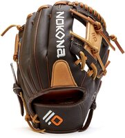 The Alpha™ series is created with virtually no break-in needed, and has now been upgraded with great leathers for the ultimate combination of game-readiness and durability. This mix of leathers provides a lighter-weight glove that is even more game-ready and has a softer feel, while the palm leather makes the Alpha™ very durable. A position-specific, light-weight, durable, high-performing baseball and softball series for all ages. ul liPosition: Infield/li liAdult/li liBaseball/li li11.5 Pattern/li liI-Web/li liOpen Back/li li~500g/li liOne Year Warranty/li liHandcrafted with Pride in the USA/li /ul